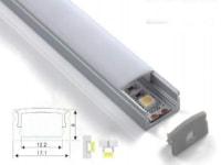 Aluminium Profile 1