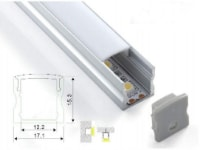 Aluminium Profile 3