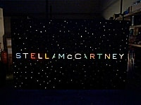 Stella McCartney Freestanding Panel