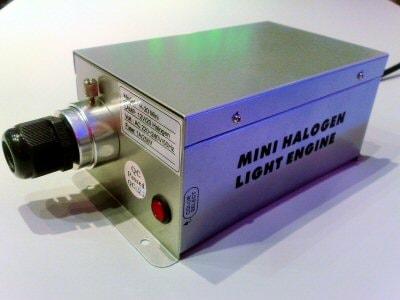 FX50H – 50watt Halogen Light Engine