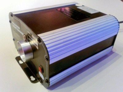 FX100DMX – 100watt Halogen Light Engine (dmx)