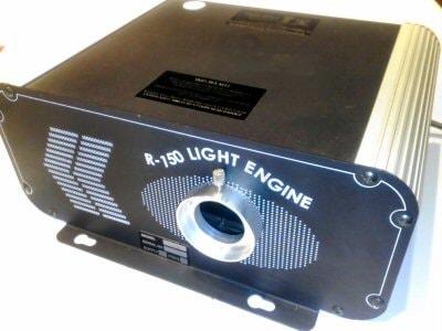 FX150MH- 150w Metal Halide Light Engine (Standard)