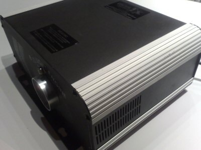 FX250MH - 250W Metal Halide Light Engine (Standard)