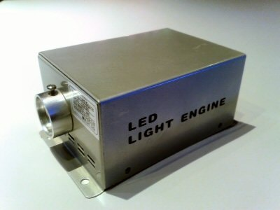 FX3 LED 3 watt LED Halogen Light Engine