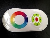 LED Wireless Remote Controller