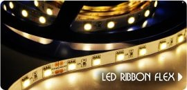 LED Ribbon Flex