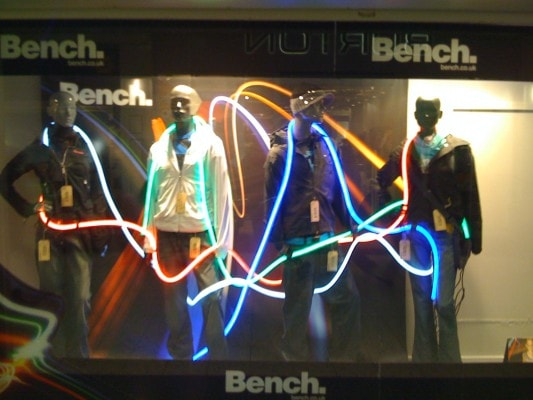 Bench Clothing - Blackburn