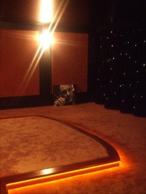 Private Home Cinema - Bolton