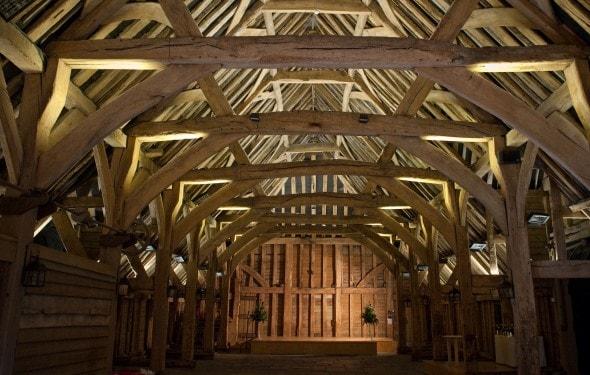 The Priory - Hertfordshire
