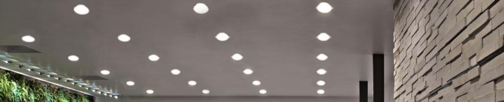 LED Downlights Header